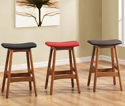 wood counter height stools. Counter Height Backless Stools Wood T