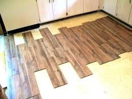 floating floor tiles installing laminate flooring over tile can you lay kitchen vinyl floors fl