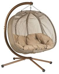 Pumpkin Swing Chair with Stand | Swing chairs, Swings and House goals