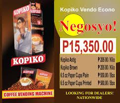 Kopiko Vending Machine Gorgeous Index Of Images