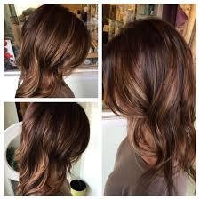 Caramel Hair Color For Brunettes Best