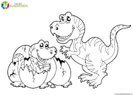 Tijdelijk Kleurplaat Dinosaurus 54 Allerbeste Dinosaurus