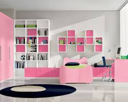 Pink And Brown Bedroom Pink Wooden Painted Single Bed Pink Bedroom Wall Designs Pink