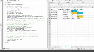 Extract Uniques From Anything In Excel With Vba Youtube