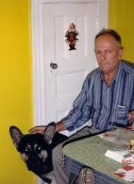 Ivan Richardson Obituary - Lunenburg, Nova Scotia   Dana L. Sweeny Funeral  Home