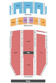 Paramount Theatre Denver Tickets With No Fees At Ticket Club