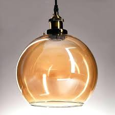 outdoor lighting replacement glass new