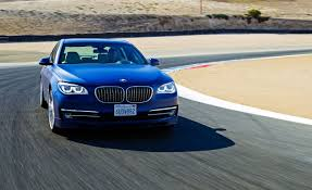 All BMW Models 2013 bmw 7 series : 2013 BMW 7-series Alpina B7 First Drive – Review – Car and Driver