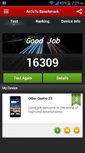 Qmobile Noir Z3 Hands on Review - INCPak