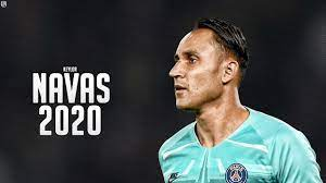 Keylor Navas 2020 - Best Saves Show