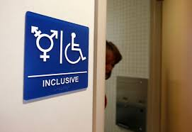 school bathroom laws. A Gender-neutral Bathroom At The University Of California, Irvine School Laws
