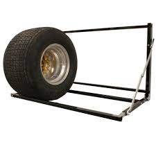 wall mount tire rack.  Mount Picture Of Tire Rack 96 Intended Wall Mount