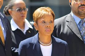 Leslie Johnson Sentenced to 12 Months for Role in Corruption Scandal |  Hyattsville, MD Patch
