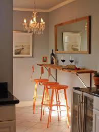 Diy Breakfast Bar Apartment Goals Diy Floor Board Breakfast Bar