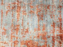 orange and blue area rug orange orange blue area rug