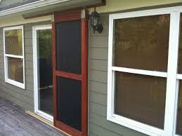 doors enchanting patio screen door replacement heavy duty sliding screen door and laminate hardwood flooring