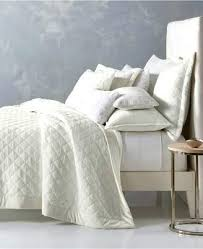 hotel collection comforter set. Macys Hotel Collection Bedding Trousseau Cotton Quilted Full Queen Coverlet Created For Comforter Set