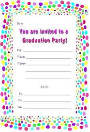 Create Graduation Invitation Online Create Graduation Invitations Online Free Free Graduation Invitation