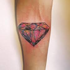 Tetování Diamond Tetování Tattoo