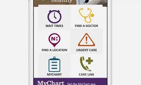 My Unc Chart Login Novant Health Mychart Login Page Loma