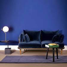 fly sofa sc2 smoked oak velvet
