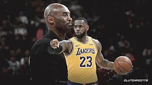 Lakers news: NBA players react to LeBron James passing Kobe ...