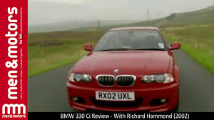 Coupe Series 2002 bmw 325i mpg : BMW 330 Ci Review - With Richard Hammond (2002) - YouTube