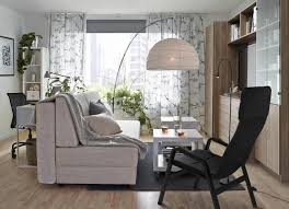 Patterned Curtains Living Room Charming Broken White As A Neutral Color Schemes For Living Room