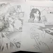 少女漫画家志望さんと繋がりたい Instagram Posts Photos And Videos