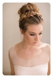 71 unique bridesmaid hairstyles for the