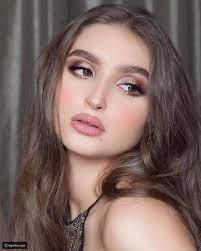 الصور حلا الترك | Hala al turk, Make up, Nose ring