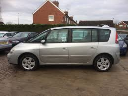 2005 55 renault espace 2 2 dci privilege 5dr for in newark nottinghamshire