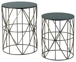 full size of gold iron accent table metal round contemporary tables vintage stainless steel and marble