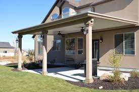 alumawood patio covers. Plain Covers Alumawood Patio Covers Price Roof Inspirational Here S An Insulated  Cover With Stucco Intended