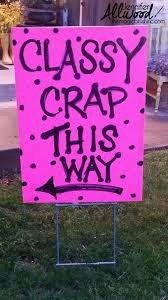 Yard Sale Signs Ideas How To Advertise For A Garage Sale With Clever Signs Ideas