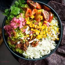 best guacamole recipe with charred corn