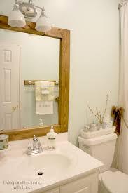 Diy Bathroom Reno Easy Mini Bathroom Reno