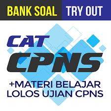 Simulasi ujian cat cpns / try out tkd cpns untuk seleksi kemampuan dasar (skd) atau tes kemampuan dasar (tkd), yaitu tes wawasan kebangsaan (twk), tes intelegensia umum (tiu), dan tes karakteristik pribadi (tkp). Cat Cpns 2020 Bank Soal Cpns Simulasi Ujian Cpns Aplikasi Di Google Play