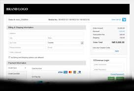 credit card processing payment gateway