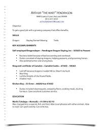 How To Write A It Resume Writing A Resume Write Your Resume Online