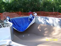 inground pools with diving board and slide. At Inground Pools With Diving Board And Slide