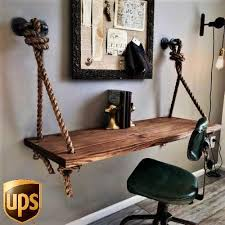 office working table. Wood Handmade Work Table Vintage Rustic Wooden Home Office Desk Working  Study Computer Laptop Writing Workstaion Office Working Table