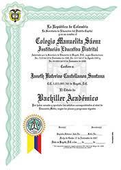 formato mencion de honor diplomas