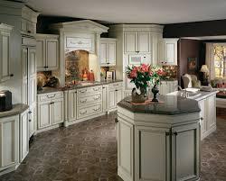 Of Glazed Cabinets Glazed Kitchen Cabinets