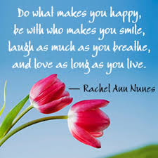 Quotes About Happiness And Smiling Stunning 48 Amazing Quotes To Make You Smile