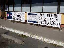 viva supermarket has hiring event saay 0