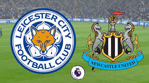 Image result for Leicester City v Newcastle