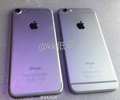 apple iphone 7. the apple iphone 7 is compared to 6s iphone