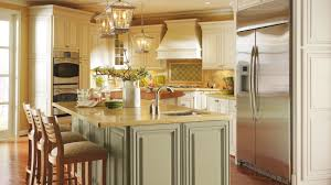 Masterbrand Kitchen Cabinets Off White Cabinets With Glaze Omega Cabinetry