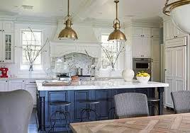 gold kitchen island pendant lighting